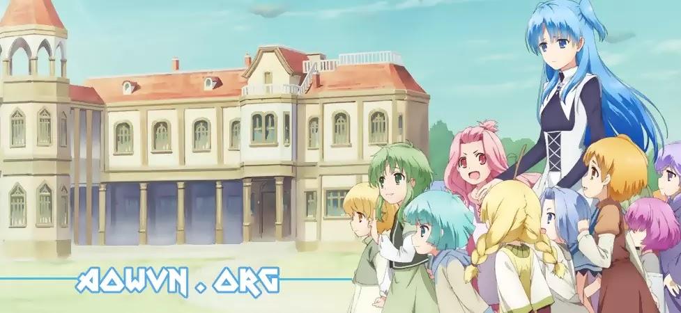 Shuumatsu Nani Shitemasu ka 2 - [ Anime 3gp Mp4 ] Shuumatsu Nani Shitemasu ka? Isogashii desu ka? Sukutte Moratte Ii desu ka? | Vietsub