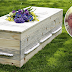 Él exigió a su esposa ser sepultado con toda su fortuna, pero ella tuvo un plan diferente