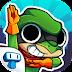 Macho Dash - Shooting Action MOD APK 1.7.4 (Mod Money)