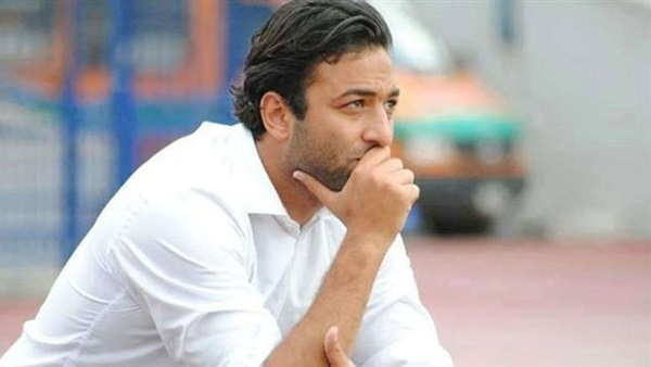 أحمد حسام ميدو ينصح إيهاب جلال بالرحيل عن الزمالك