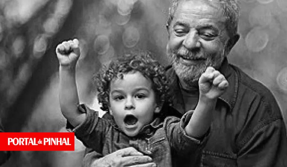 Justiça autoriza Lula a deixar a prisão para ir ao velório do neto em SP
