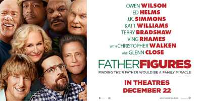 Father Figures 2017 English Movie Download 300mb CAM-XviD