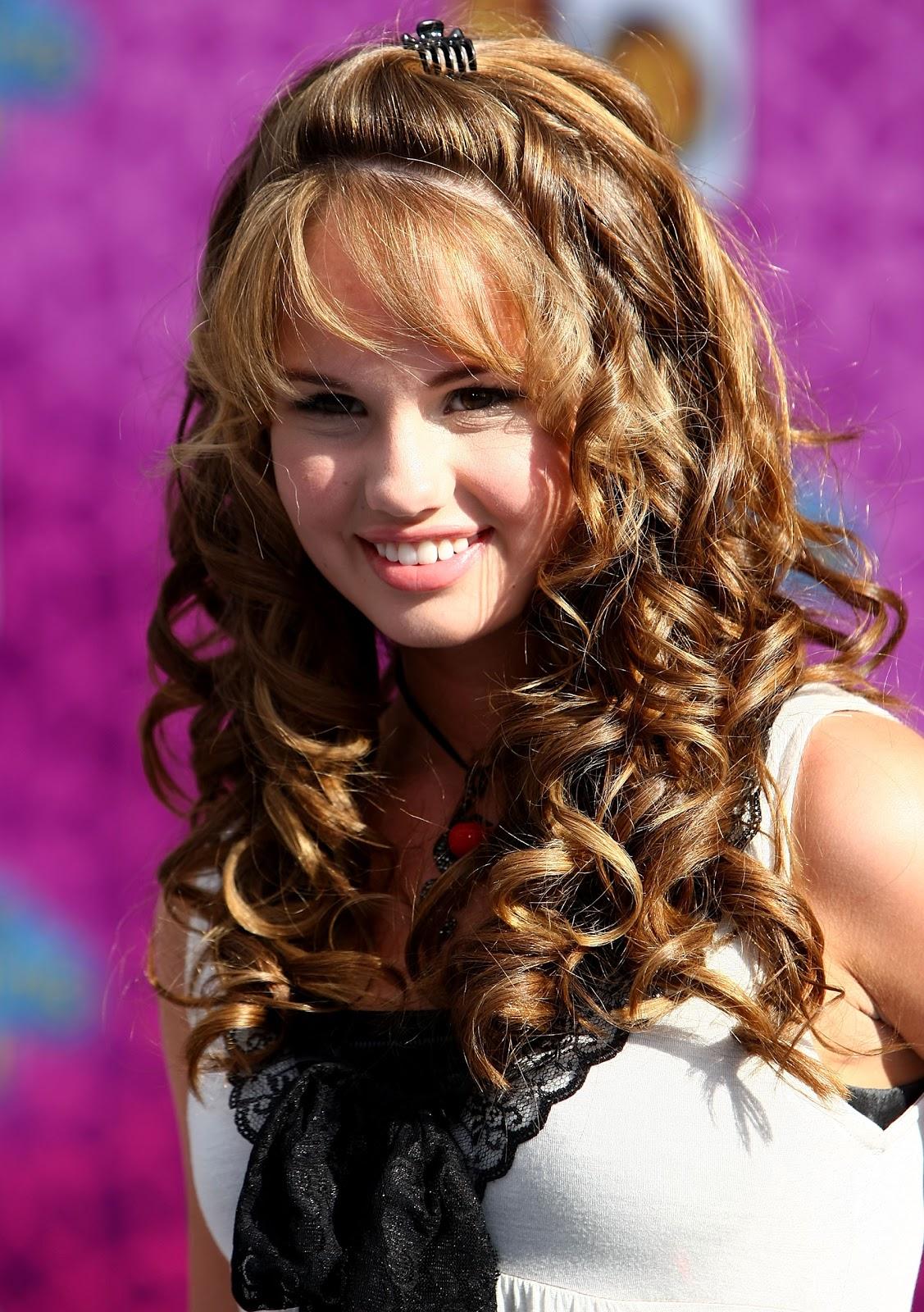 girl hair Teen brown