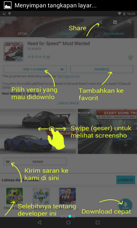 AppToko v2.1 (Download App Pro Secara Gratis)