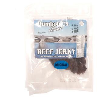 humboldt's best beef jerky