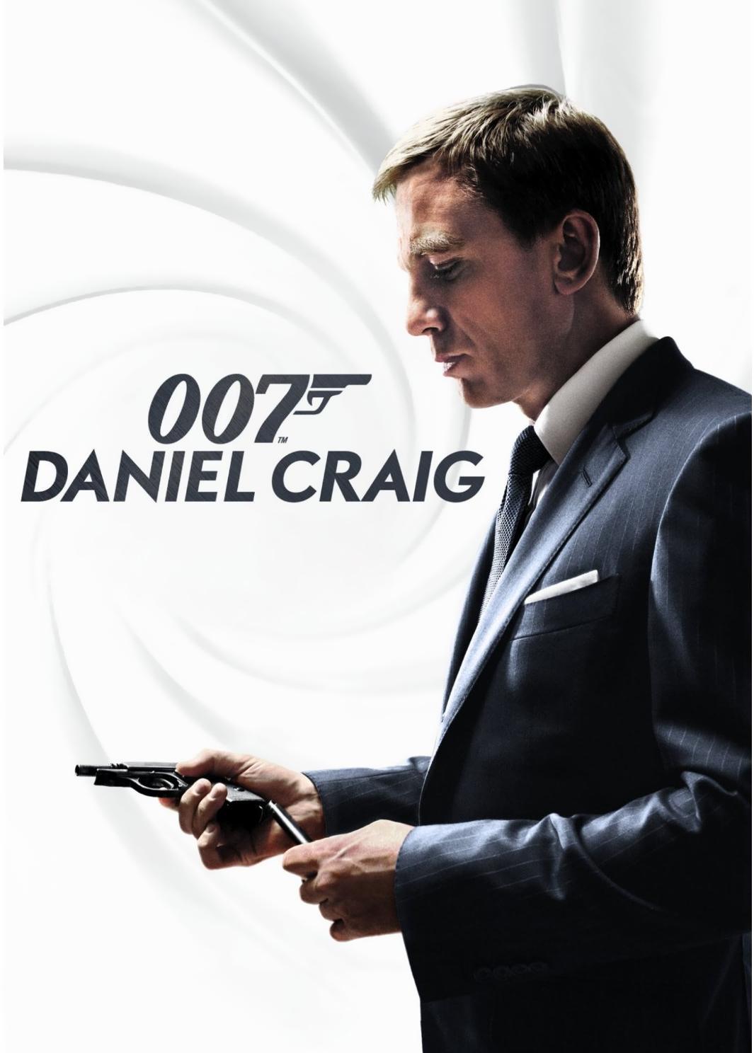 Movies • More Bond For Daniel Craig Edition   Pop Revolver