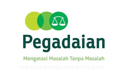 Lowongan Kerja BUMN D3 S1 PT Pegadaian (Persero) Agustus 2021