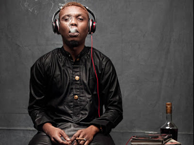 VIDEO: Reminisce speaks on his Forthcoming Album