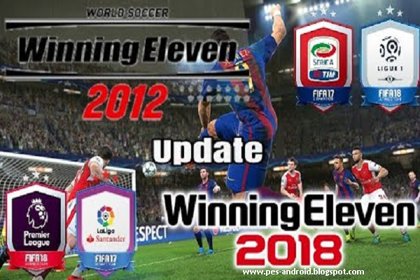 Download Winning Eleven 2012 Update Transfers 2018-2019  97b3a86901b93