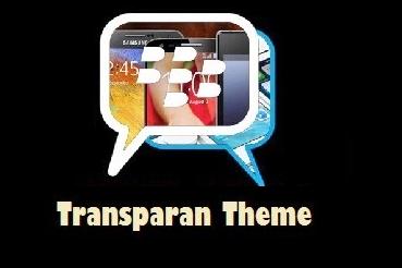 BBM Mod Transparan V2.13.1.14 Apk Clone | Unclone