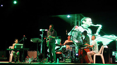 Festival Jazz Mazunte 2018