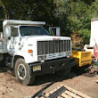 Photos of Used 1991 GMC 7000 Dump Truck For Sale