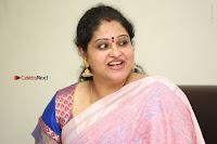 Actress Raasi Latest Pos in Saree at Lanka Movie Interview  0263.JPG