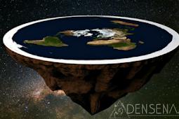 Bumi Datar, ini Bukti Fakta Tentang Bumi Datar Terbaru