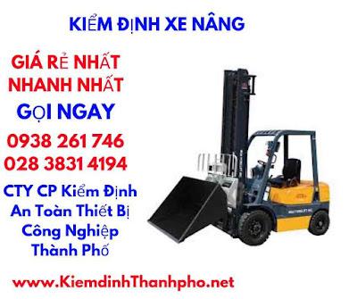 Kiem Dinh Xe Nang