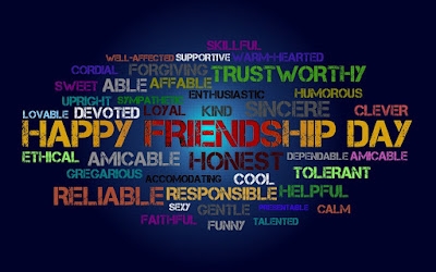 Happy Friendship Day 2017 Messages Wishes in Gujarati