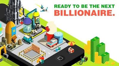 Game Bisnis Billionaire