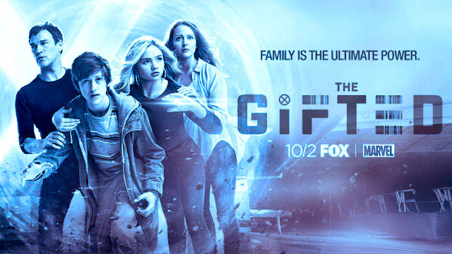 "The Gifted: ""Got Your SiX"" Review - Boomspk"