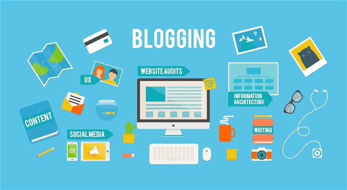 Cara merubah logo header blog dengan gambar sendiri