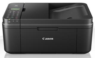 Canon PIXMA MX894 Support Driver Download