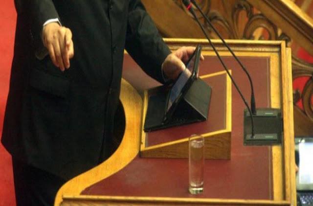 Πέθανε γνωστός Έλληνας πολιτικός και πρώην Υπουργός!