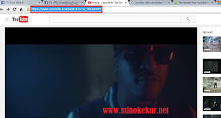 Ummy Video Downloader  (1 Click Download VIdeo From Youtube)
