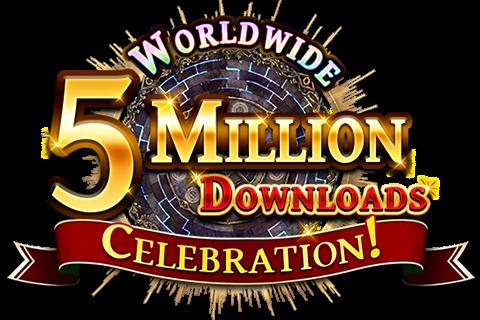 The Alchemist Code Reaches 5 Million Downloads Worldwide