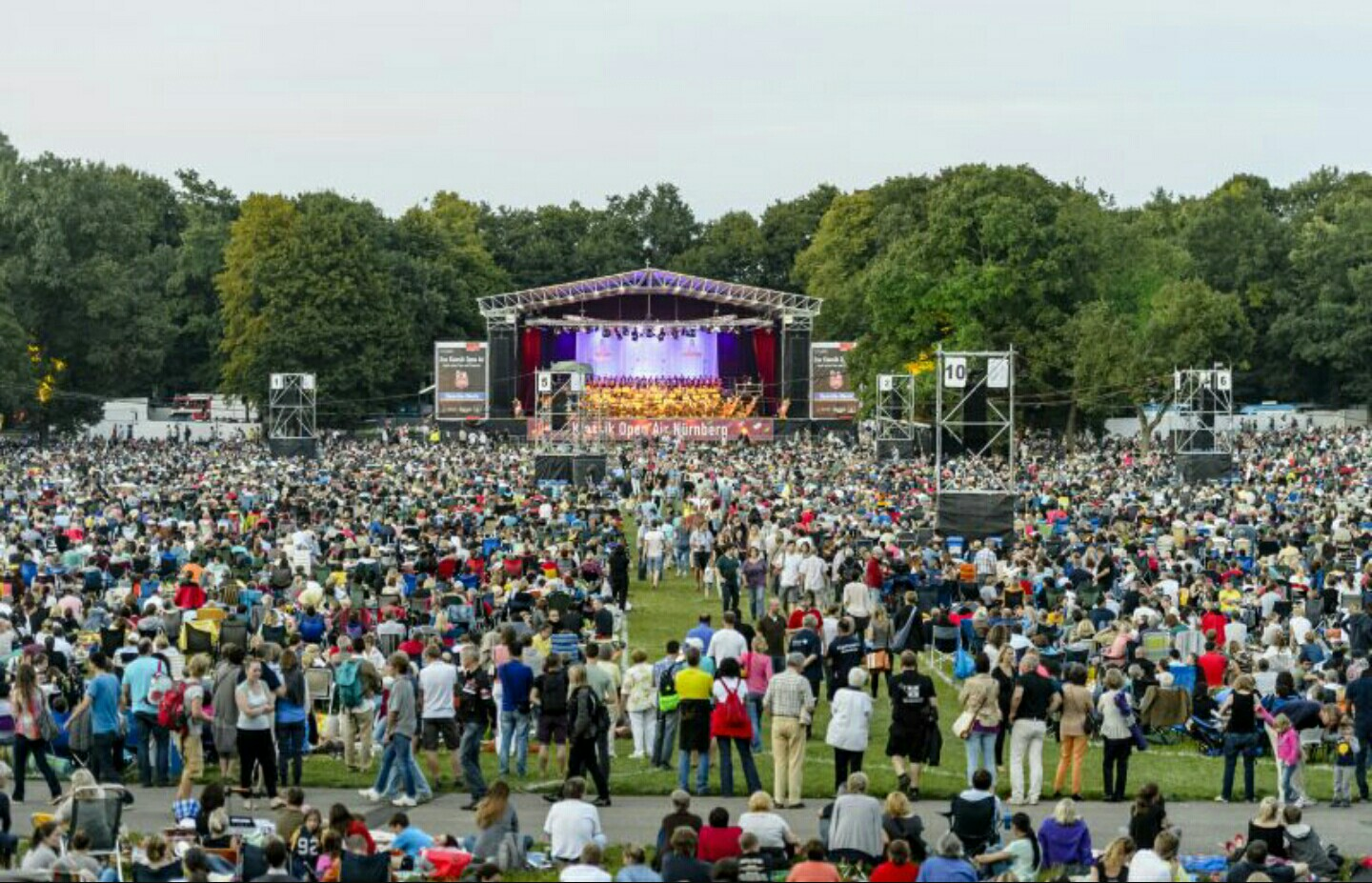 Klassik Open Air