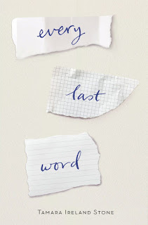 Every Last Word - Tamara Ireland Stone [kindle] [mobi]