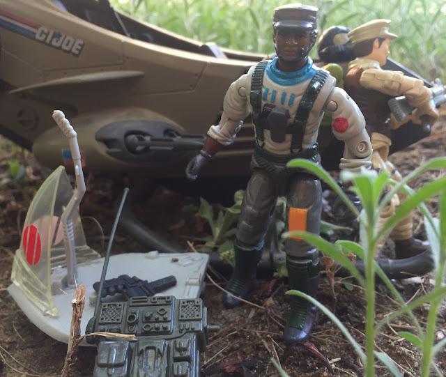 1990 Stretcher, 1986 Mission to Brazil Leatherneck, Retaliator, 1993 Ace
