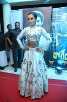 Catherine Tresa in Beautiful emroidery Crop Top Choli and Ghagra at Santosham awards 2017 curtain raiser press meet 02.08.2017 091.JPG