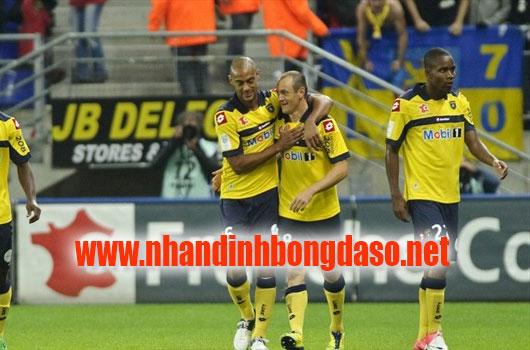 Sochaux vs PSG www.nhandinhbongdaso.net