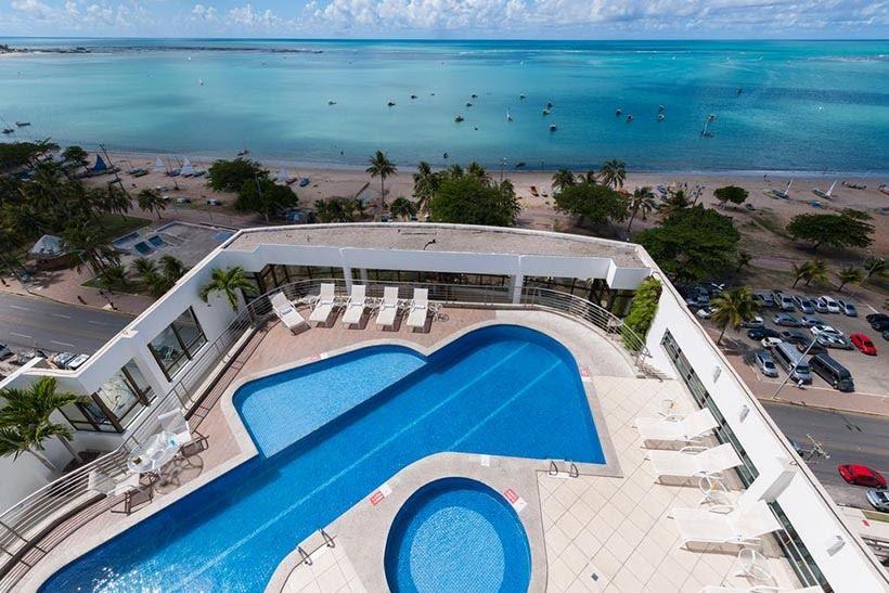 Hotel Best Western Premier Maceió - Gramado e Campos do Jordão têm os melhores hotéis do Brasil