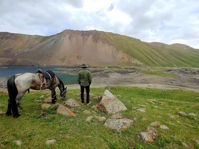 konna wycieczka kirgistan Kol Ukok