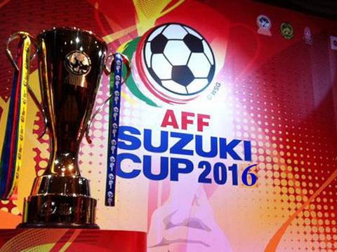 Trực tiếp Thái Lan vs Indonesia AFF CUP ngày 19/12/2016