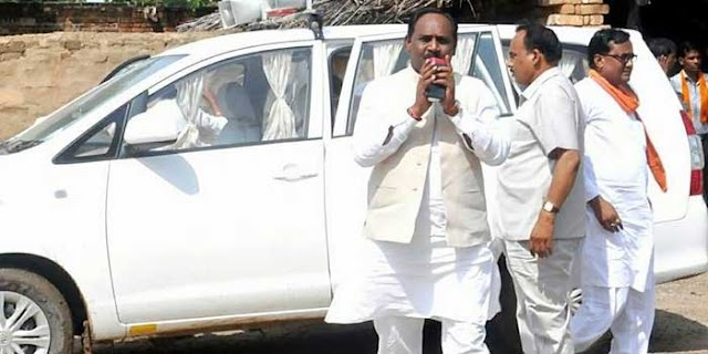 पूर्व मंत्री लालसिंह आर्य के खिलाफ BHOPAL में चलेगा हत्या का मामला | MP NEWS