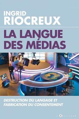 VIDEO Entretien TV Libertés  - Livre :