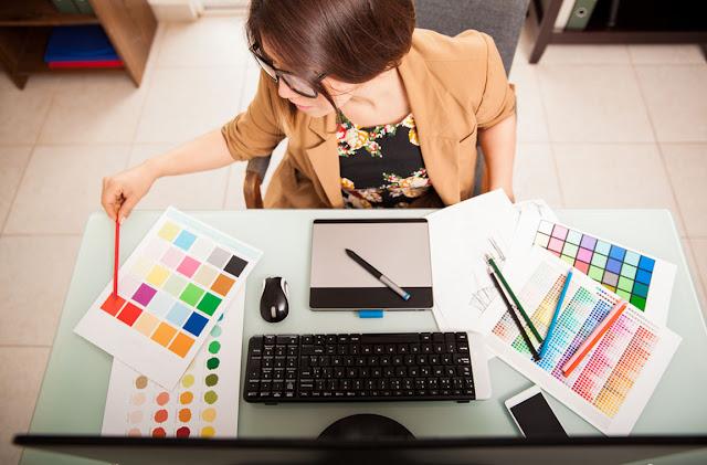 Cara Untuk Mendalami Desain Grafis