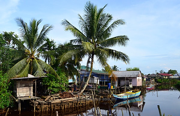 Experiential Tourism Sarawak