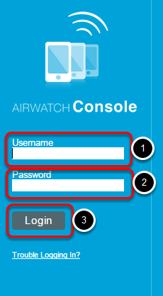 Virtualization The Future: AirWatch by VMware - Next