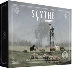 scythe encounters boite