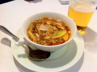 Fu Xiang Chinese soup