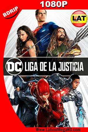 Liga de la Justicia (2017) Latino HD BDRIP 1080P ()