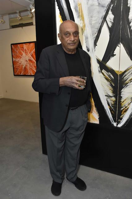 Bhaichand Patel-