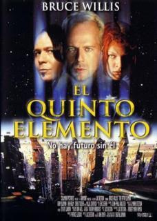 descargar El Quinto Elemento (1997)