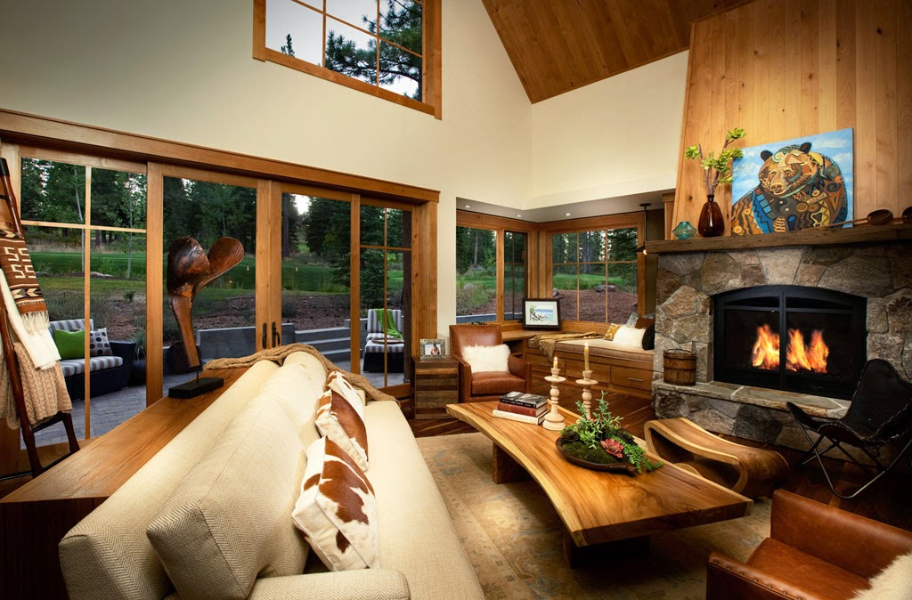 drikato design sala de estar em casa de campo em alto estilo. Black Bedroom Furniture Sets. Home Design Ideas