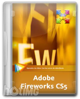 Video2Brain: Adobe Fireworks CS5: Curso online integral EN ESPAÑOL