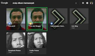 Cara Menghapus Gambar pada Blogspot Secara Permanen dari Arsip Google