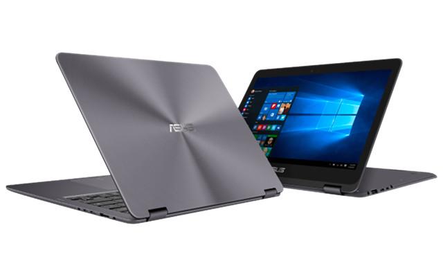 [Review] ASUS ZenBook Flip UX360CA-DBM1T the Windows MacBook