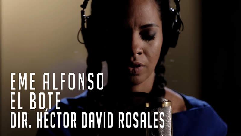 Eme Alfonso - ¨El Bote¨ - Videoclip - Director: Héctor David Rosales. Portal Del Vídeo Clip Cubano